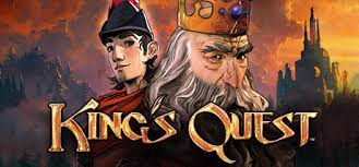 King's Quest: A Knight to Remember 1