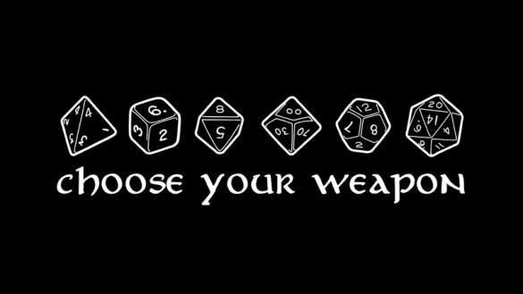 D&D: GM Advice